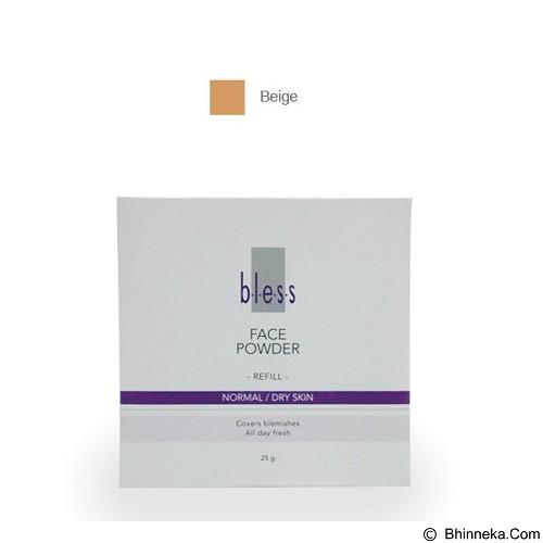 BLESS Refill Face Powder - Beige [Merchant] - Make-Up Powder