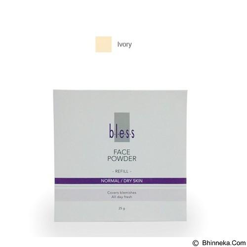 BLESS Refill Face Powder - Ivory [Merchant] - Make-Up Powder