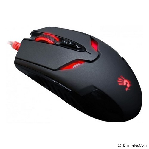 BLOODY Multi Core Gun3 V4 - Gaming Mouse