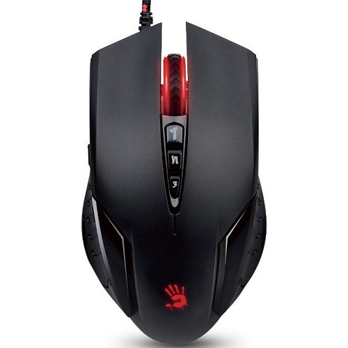 BLOODY Multi Core Gun3 V5 - Gaming Mouse