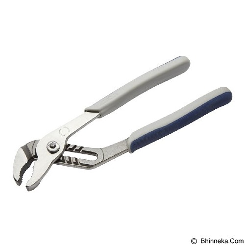 BLUE POINT Adjustable Joint Pliers [BAWP100] - Tang Joint