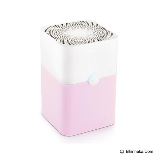 BLUE Pure Combination Filter Pembersih Udara [211] - Cristal Pink - Air Purifier