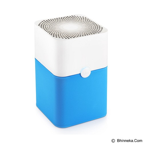 BLUE Pure Combination Filter Pembersih Udara [211] - Diva Blue - Air Purifier