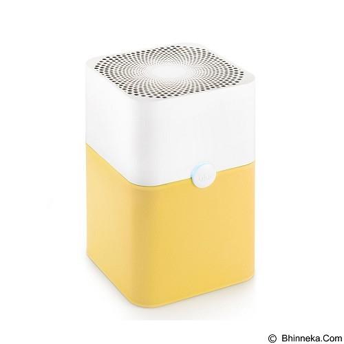 BLUE Pure Particle Filter Pembersih Udara [211] - Buff Yellow - Air Purifier