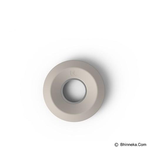 BLUELOUNGE Cableyoyo Organizer Kabel Earphone dengan Magnetik [CY10-LGR-8886466091453] - Light Grey (Merchant) - Gadget Cable Holder