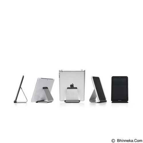 BLUELOUNGE Mika Aluminum Stand Tablet [MA-AL-736211532176]  (Merchant) - Gadget Docking