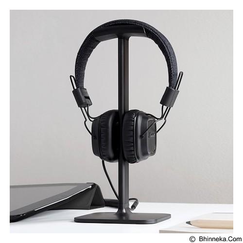 BLUELOUNGE Posto Stand Penyangga Headphone [WJC15151] - Black (Merhant) - Headphone Stand & Case