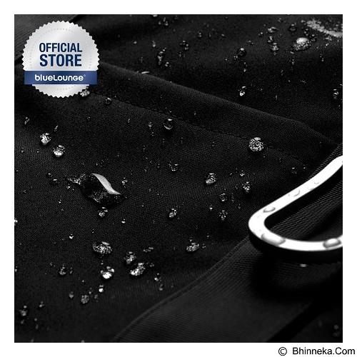 BLUELOUNGE Tas Tote Anti Air Size Medium [US-LT-03-8886466090920] - Black (Merchant) - Notebook Shoulder / Sling Bag