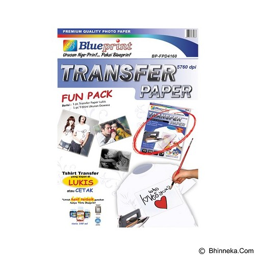 Jual blueprint transfer paper fun pack d merchant murah blueprint transfer paper fun pack d merchant malvernweather Image collections