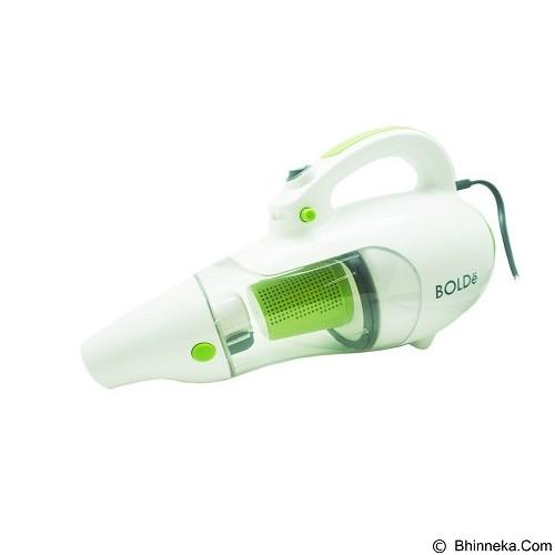 BOLDE Super Hoover Vacuum Cleaner Cyclone - White (Merchant) - Vacuum Cleaner
