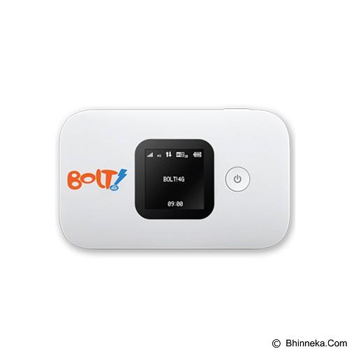 BOLT Modem MiFi Slim 2 Huawei + Kartu Lock (Merchant) - Modem Mifi