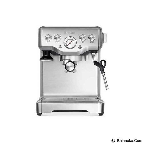 BREVILLE Coffee Machine Infuser [BES840] (Merchant) - Penggiling Kopi / Coffee Grinder