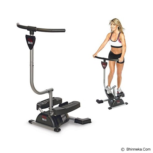 BOS FITNES Cardio Twister - Home Gym