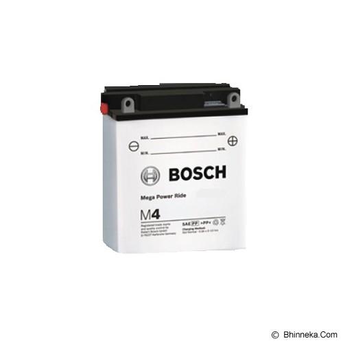 BOSCH Aki Motor [GM5Z-3B] - Battery Charger Otomotif / Cas Aki