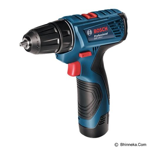 Jual Bosch Cordless Drill Driver Gsb 120 Li 0 601 9f3 0k3 Bhinneka