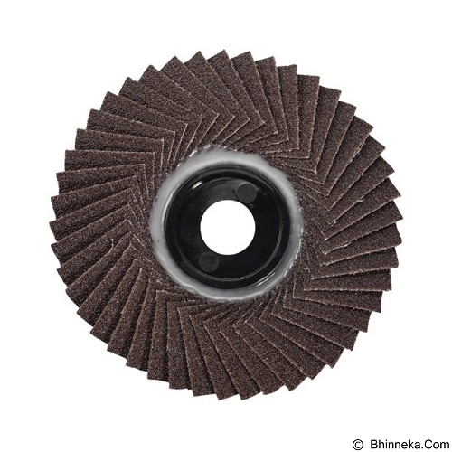 BOSCH Flexible Flap Disc [2 608 603 701] - Mesin Gerinda