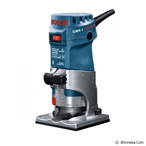 BOSCH Mesin Profil [GMR 1] - Mesin Serut / Planers, Trimmers & Routers