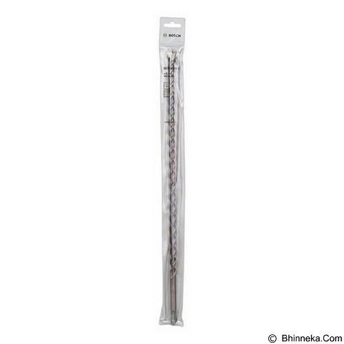 BOSCH SDS plus-1 Hammer Drill Bits [2 608 680 280] - Mata Bor