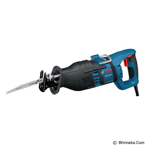 BOSCH Sabre Saw Professional [GSA 1300 PCE] - Gergaji Listrik