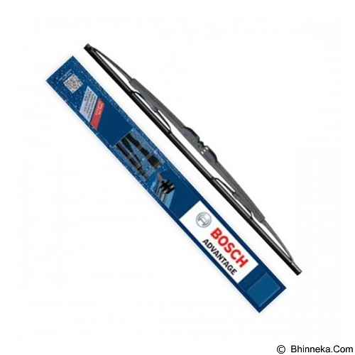BOSCH Wiper Advantage 22 Inch - Wiper Mobil