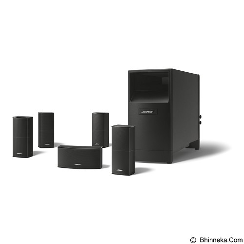 BOSE Acoustimass AM10 Series V [AMPRA0035] - Home Theater System