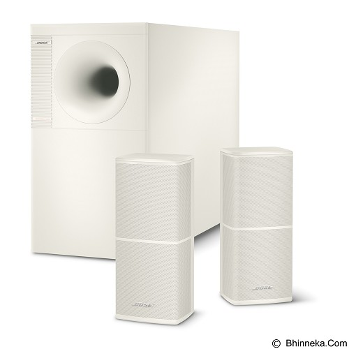 BOSE Acoustimass AM5 Series V [AMPRA0033] (Merchant) - Home Theater System