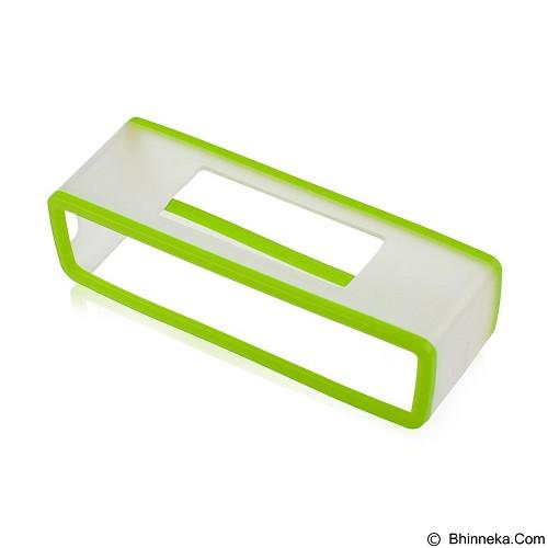 BOSE Soft Cover SoundLink Mini Bluetooth Speaker [MMACA0036] - Green - Casing Speaker / Case