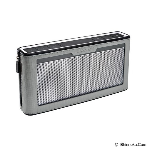 BOSE Cover Speaker Bluetooth SoundLink III [MMACA0020] - Grey - Casing Speaker / Case