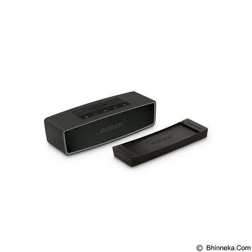 BOSE SoundLink Mini Bluetooth Speaker II - Carbon (Merchant) - Speaker Bluetooth & Wireless