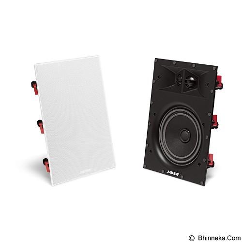 BOSE Virtually Invisible 891 in-wall Speaker [SPPRA0007] - White - Speaker Computer Basic 1.0