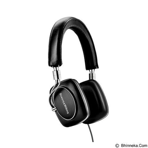 BOWERS & WILKINS Headphone [P5 S2] - Black - Headphone Portable