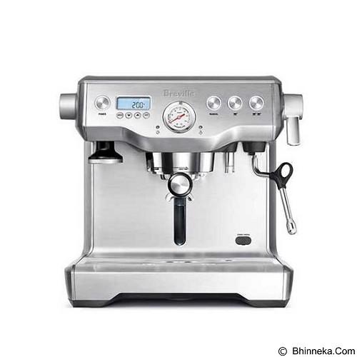 BREVILLE Coffee Machine Dual Boiler [BES920] (Merchant) - Mesin Kopi Espresso / Espresso Machine
