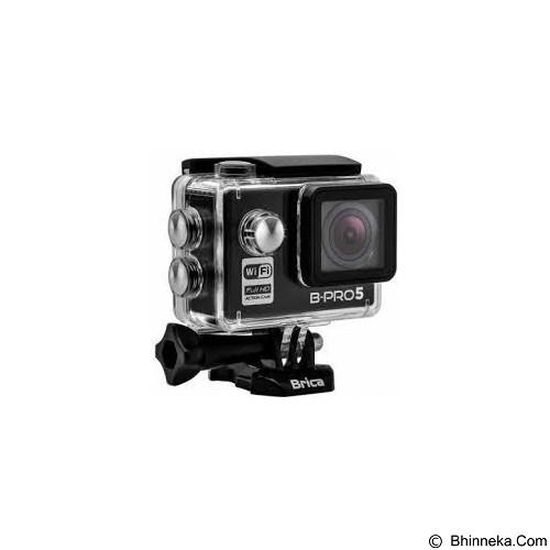 BRICA B-PRO5 Alpha Plus + Attanta Monopod SMP-07 (Merchant) - Camcorder / Handycam Flash Memory