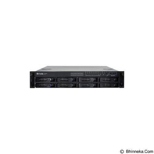 BRICKCOM NR-8232-RM+ - Nas Storage Rackmount