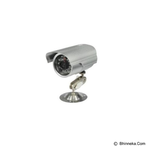 BRINGME GADGET CCTV Outdoor Infrared Memory Micro + Bracket (Merchant) - Cctv Camera