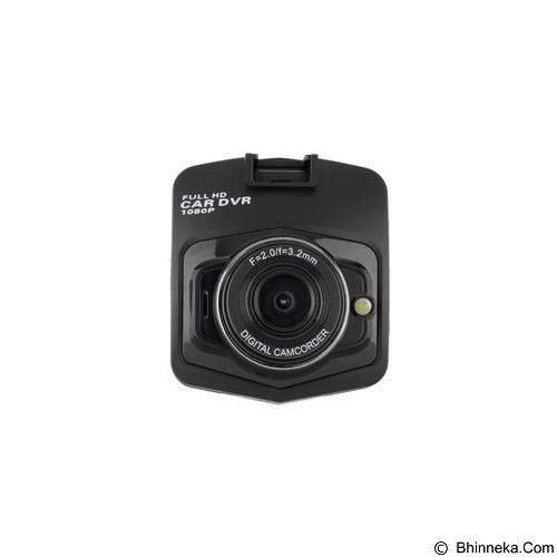 BRINGME GADGET Car Camcoder Camera DVR-803 - Black (Merchant) - Kamera Mobil