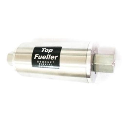 BRQ Original Fuel Catalyst INLINE Fueller K - Penghemat Bbm / Katalisator Mobil