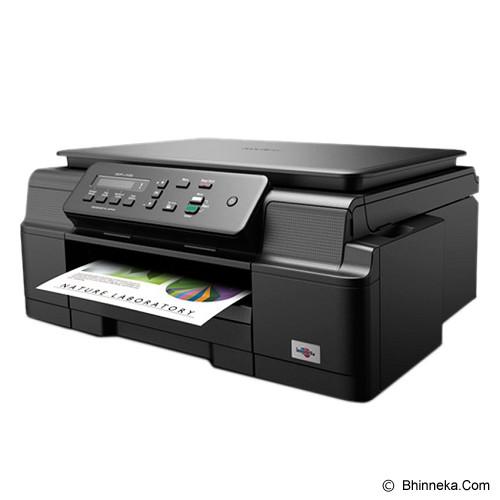 BROTHER DCP-J100 - Printer Bisnis Multifunction Inkjet