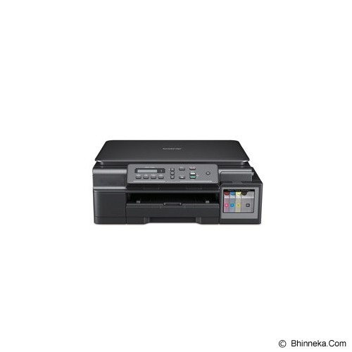 BROTHER DCP-T300 (Merchant) - Printer Bisnis Multifunction Inkjet