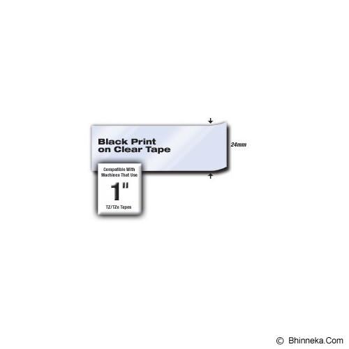 BROTHER Pita Printer [TZE-S151] - Pita & Label Printer Brother