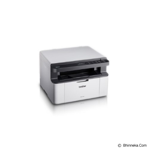 BROTHER Printer Mono Laser Multifunction [DCP-1601] - Printer Home Multifunction