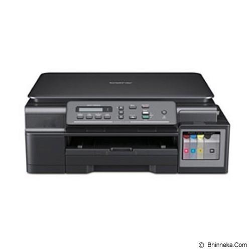Printer Brother Terbaik Untuk Fungsi All In One 6