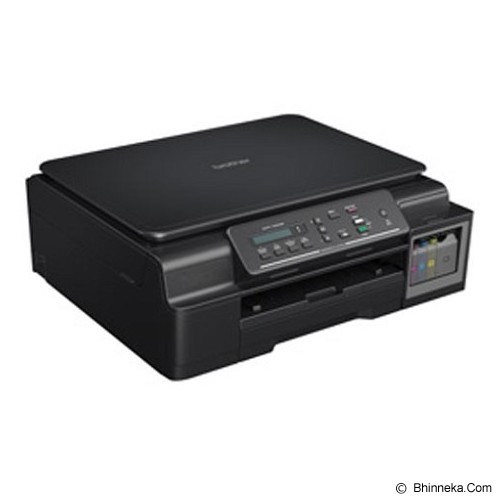 BROTHER Printer [DCP-T500W] (Merchant) - Printer Bisnis Multifunction Inkjet