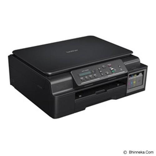 BROTHER Printer [DCP-T500W] (Merchant) - Printer Bisnis Multifunction Inkjet