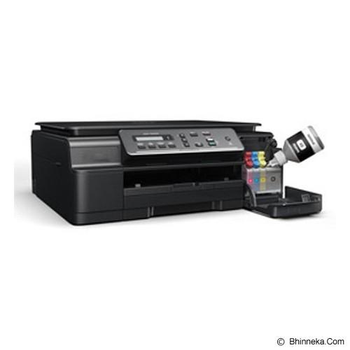 BROTHER Printer [DCP-T500W] - Printer Bisnis Multifunction Inkjet