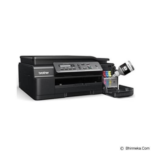 BROTHER Printer [DCP-T700W] - Printer Bisnis Multifunction Inkjet