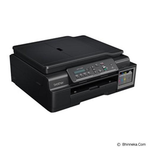 Printer Brother Terbaik Untuk Fungsi All In One 7