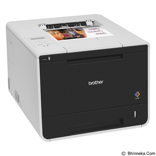 BROTHER Printer [HL-L8350CDW] - Printer Bisnis Laser Color