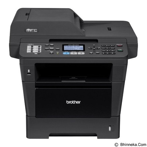 BROTHER Printer [MFC-L5900DW] - Printer Bisnis Multifunction Laser