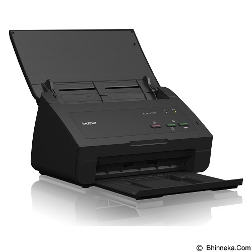 BROTHER Scanner [ADS-2100] (Merchant) - Scanner Multi Document